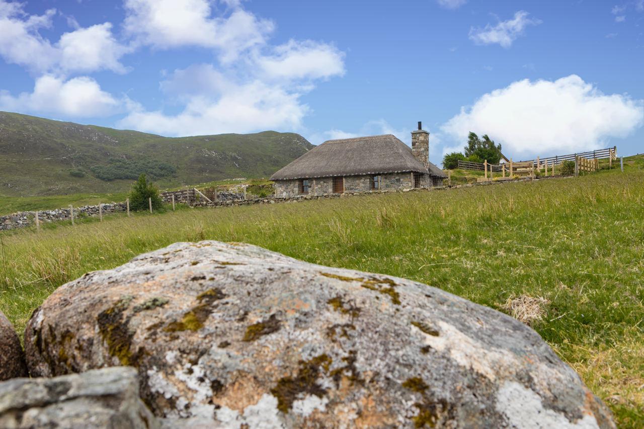 Beinn Dearg Cottage 1